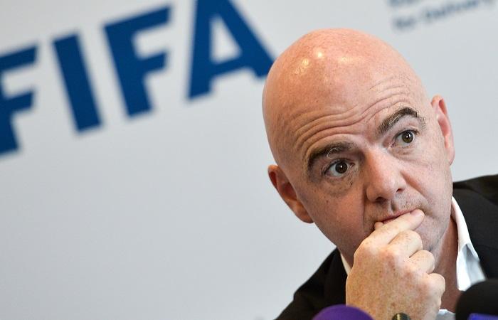 फीफा विश्व कप-2026 में खेलेंगी 48 टीमें
