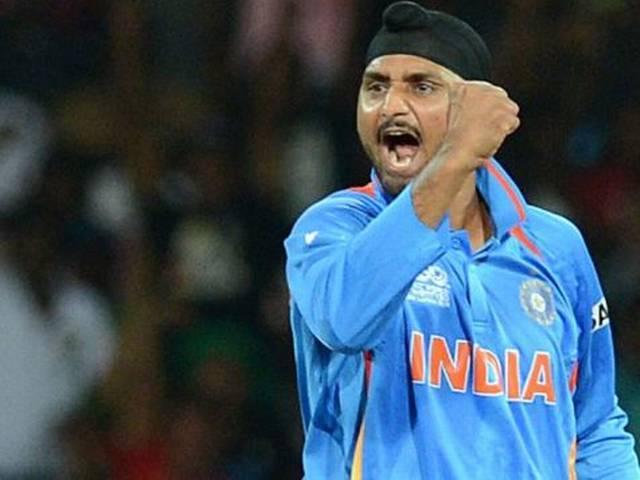 दिग्गज स्पिनर हरभजन सिंह ने कोलकाता वनडे से पहले भारतीय टीम को दी यह सलाह