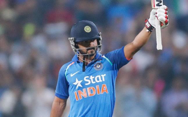 सुनील गावस्कर ने बांधे युवा भारतीय बल्लेबाज केदार जाधव के तारीफों के पुल