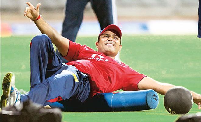 दूसरो को ट्रोल करने वाले पूर्व भारतीय बल्लेबाज़ जब लापरवाही के कारण खुद हुए ट्रोल