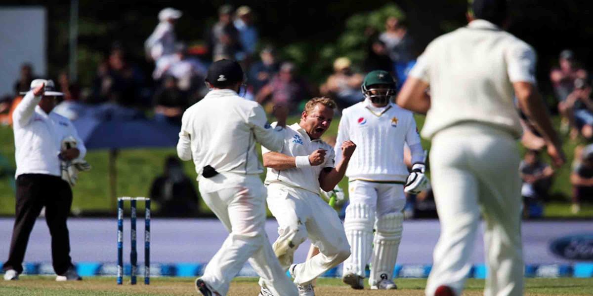 क्राइस्टचर्च टेस्ट : बांग्लादेश की पहली पारी 289 पर सिमटी 33