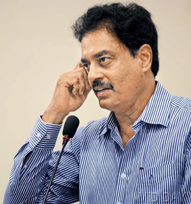 पूर्व कप्तान ने मुंबई क्रिकेट एसोसिएशन के उपाध्यक्ष पद से दिया इस्तीफ़ा 7