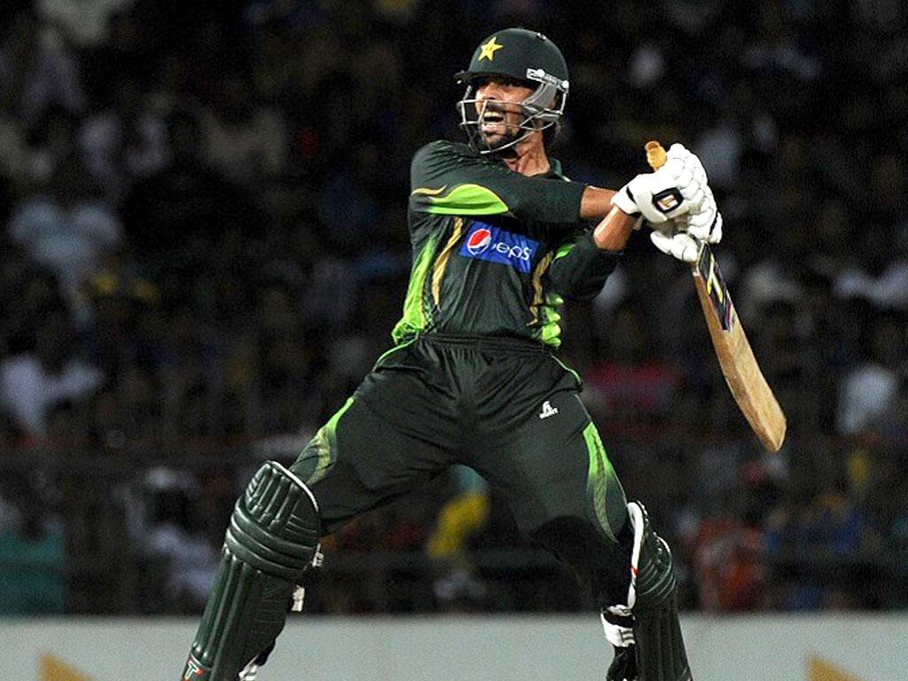 पाकिस्तान के इस खिलाड़ी ने कहा, मैं हूँ सबसे सर्वश्रेष्ठ खिलाड़ी