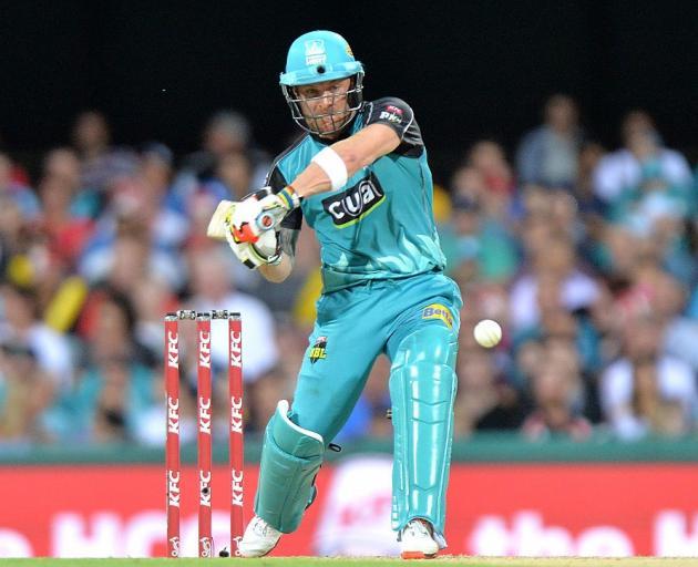 किसी ऑस्ट्रेलियाई खिलाड़ी को नहीं बल्कि न्यूज़ीलैंड के ब्रेडन मैकुलम को स्वीप्सन ने दिया टीम में चयन का श्रेय