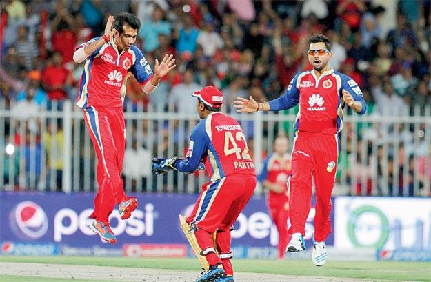 विराट कोहली और महेंद्र सिंह धोनी में से देखे किसे भारतीय कप्तान के तौर पर देखते है यजुवेंद्र चहल