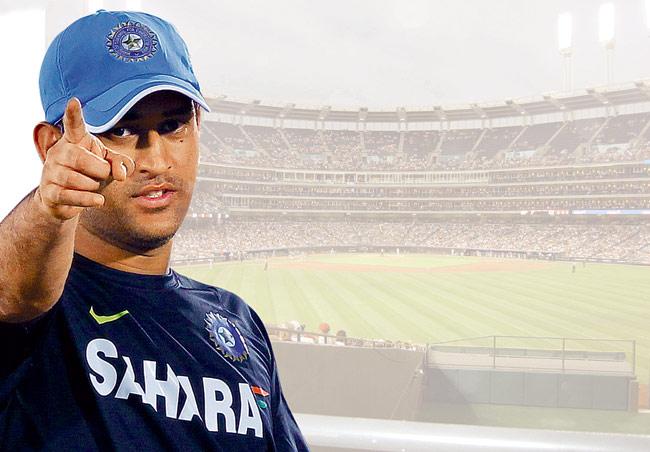 धोनी के कप्तानी छोड़ने के निर्णय पर इन भारतीय खिलाड़ियों ने दी अपनी प्रतिक्रिया 6