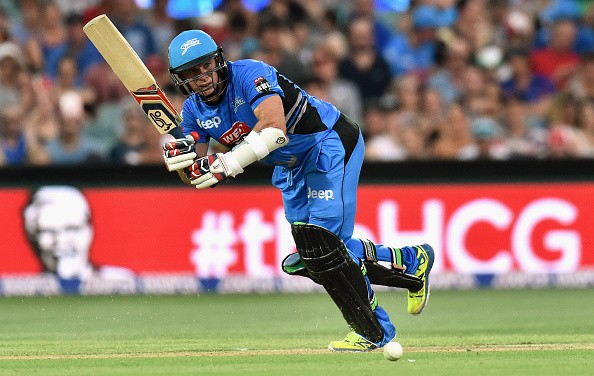 क्रिकेट ऑस्ट्रेलिया ने चैनल 10 पर मैच के दौरान ब्रेड हॉज की मदद करने पर जताया गुस्सा