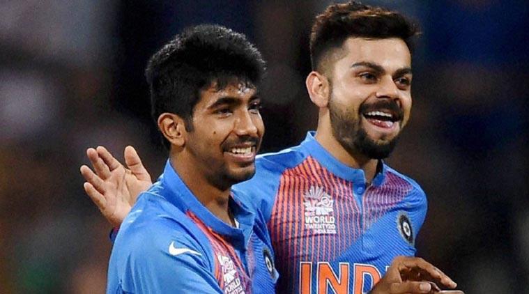 टीम इंडिया में अपनी भूमिका को लेकर पहली बार बोले युवा तेज़ गेंदबाज़ जसप्रीत बुमराह