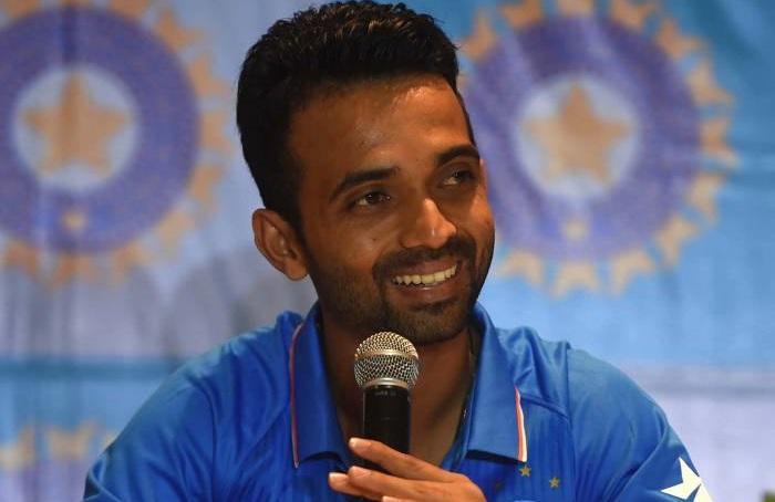 महेंद्र सिंह धोनी की जगह अजिंक्य रहाणे को मिली भारतीय टीम की कप्तानी 7