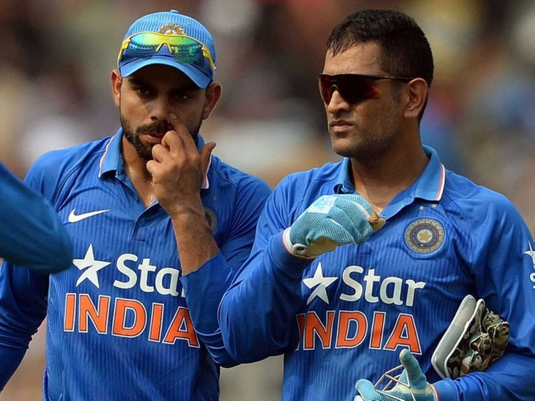 नेट्स गेंदबाज़ ने बताया कोहली, धोनी या युवराज नहीं बल्कि टीम इंडिया के इस बल्लेबाज़ ने किया सबसे अधिक प्रभावित