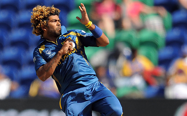 मलिंगा को लेकर श्रीलंका के कोच चंदिका हथुरासिंघा ने दिया बड़ा बयान, इस महान बास्केटबॉल खिलाड़ी से की तुलना 47