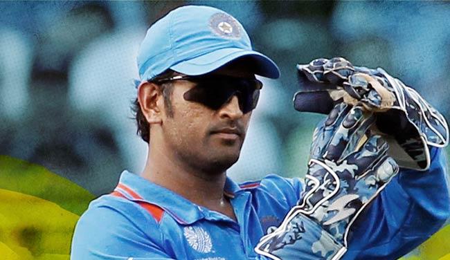 कप्तानी छोड़ने के खबरों के बीच बतौर कप्तान महेंद्र सिंह धोनी की भारतीय टीम में वापसी 12