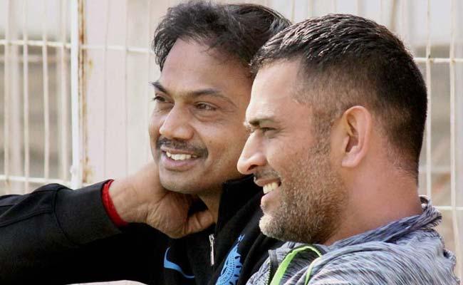 भारतीय चयनकर्ता एम.एस.के प्रसाद ने बताया कप्तानी छोड़ने के बाद भी क्यों बनाया गया धोनी को भारतीय ए टीम का कप्तान
