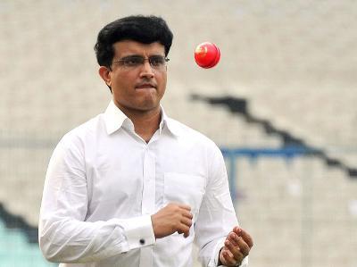 भारतीय टीम के पूर्व कप्तान सौरव गांगुली ने सीरीज के हीरो युजवेंद्र चहल को यह क्या कह डाला