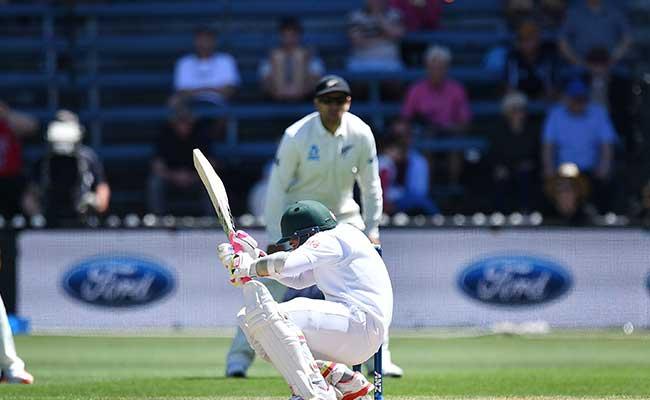 बांग्लादेश टीम के लिए मुशफिकुर के अंगूठे की चोट चिंता का कारण