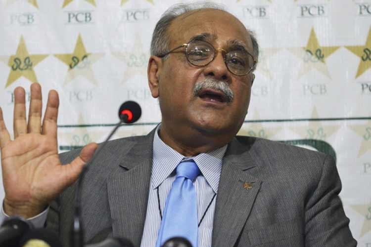 पाकिस्तान में टी-20 मैच खेलने को तैयार है वेस्टइंडीज : पीसीबी 12