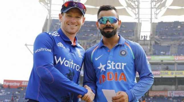 कोलकाता एकदिवसीय : भारत ने टॉस जीता, गेंदबाजी का फैसला