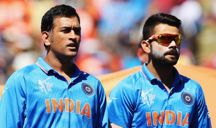 विराट कोहली की कप्तानी में ज्यादा मैच जीतेगी भारतीय टीम : महेंद्र सिंह धोनी 14
