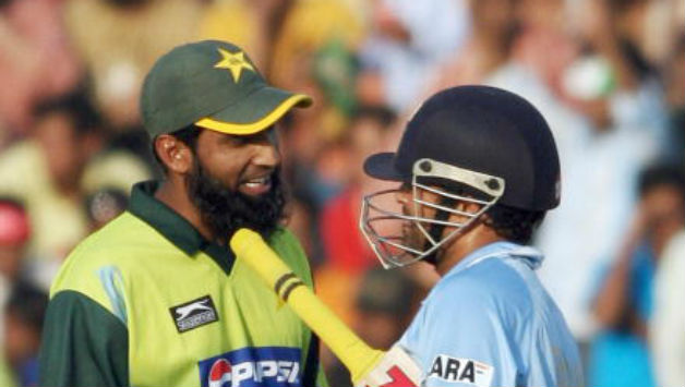 पाकिस्तानी दिग्गज बल्लेबाज़ मोहम्मद यूसुफ ने बताया सचिन और कोहली में से कौन हैं बेहतर