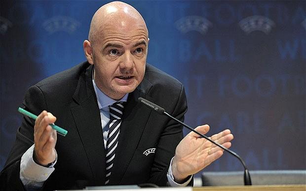 विश्व कप-2026 की साझा मेजबानी के हक में हैं फीफा अध्यक्ष 73
