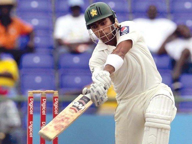 अपना अंतिम टेस्ट मैच खेलने को लेकर पत्रकार से भिड़े उमर अकमल, मांगनी पड़ी सबके सामने माफ़ी 2
