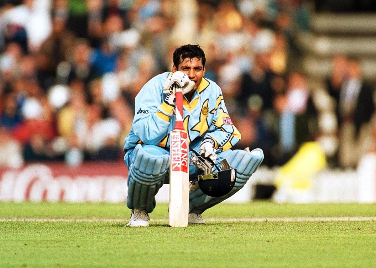 विडियो : जब अजय जडेजा ने कर दिए थे पाकिस्तान के दात खट्टे
