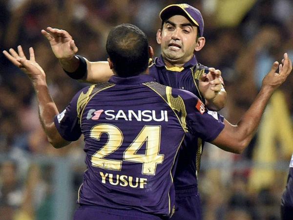 आईपीएल 2018 के लिए गौतम गंभीर से लेकर हरभजन सिंह का बेस प्राइज हुआ तय, पठान बन्धुओं के बेस प्राइज जानकर हैरान रह जायेंगे आप 6