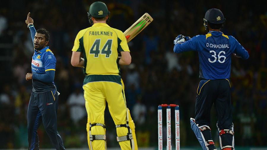 मेलबर्न टी-20 : 5 विकेट से जीता श्रीलंका 1