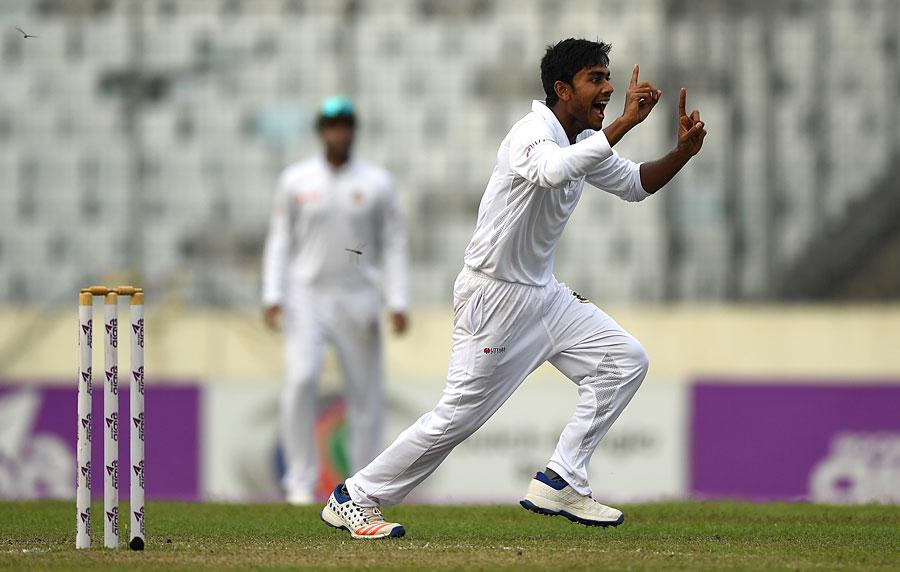 भारत-बांग्लादेश टेस्ट के दौरान इन 5 खिलाड़ियों पर होगी सबकी नज़रे 14