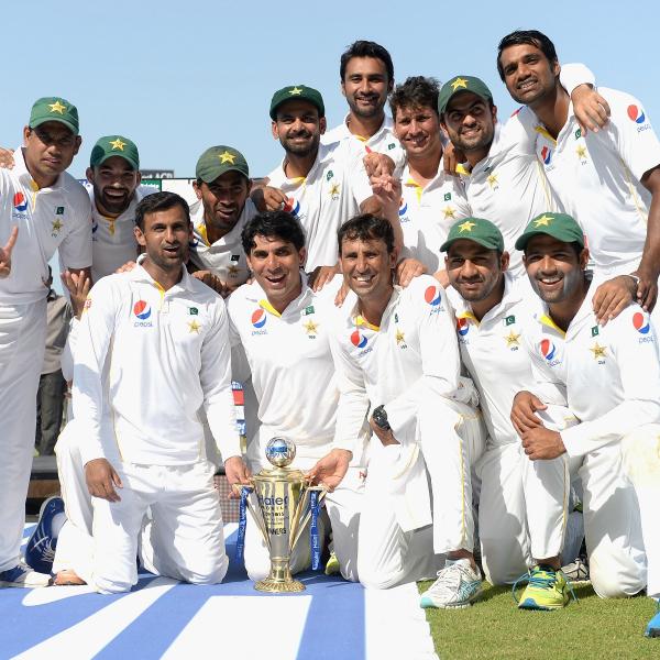 इस दिग्गज खिलाड़ी को बनाया जा सकता हैं, पाकिस्तान टेस्ट टीम का नया कप्तान