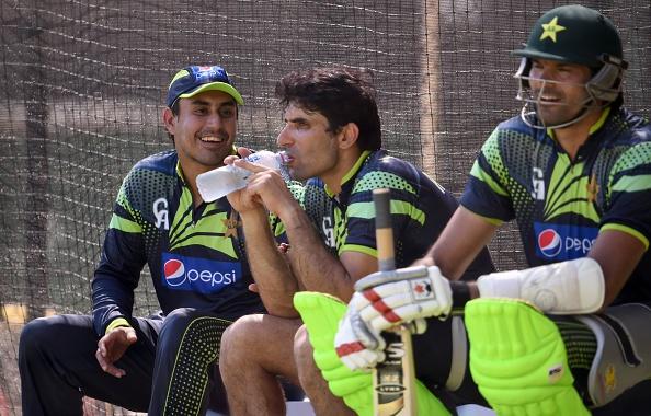 शर्मनाक : फिक्सिंग के फेर में फिर फंसे पाकिस्तानी खिलाड़ी, लंदन में पुलिस हिरासत में