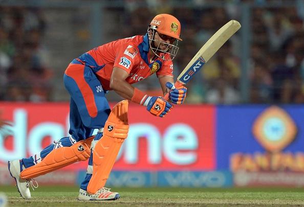 आईपीएल से ठीक पहले सुरेश रैना ने छोड़ी टीम की कप्तानी