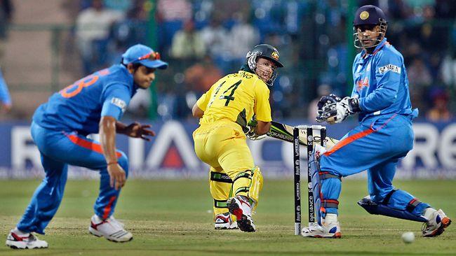 क्रिकेट के मैदान से जुड़ी 10 बड़ी खबरों पर एक नज़र : 14 फरवरी 2017