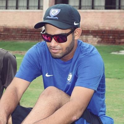 यू-19 क्रिकेट : देसाई, राना के अर्धशतक से भारत जीता
