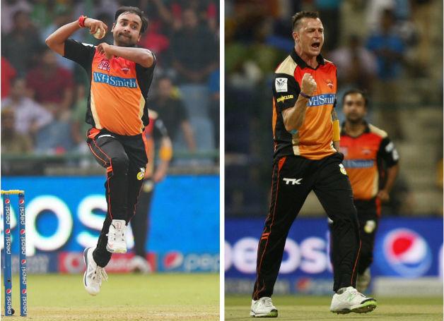 दक्षिण अफ्रीका के तेज गेंदबाज डेल स्टेन ने दिग्गज भारतीय स्पिनर का उड़ाया मजाक