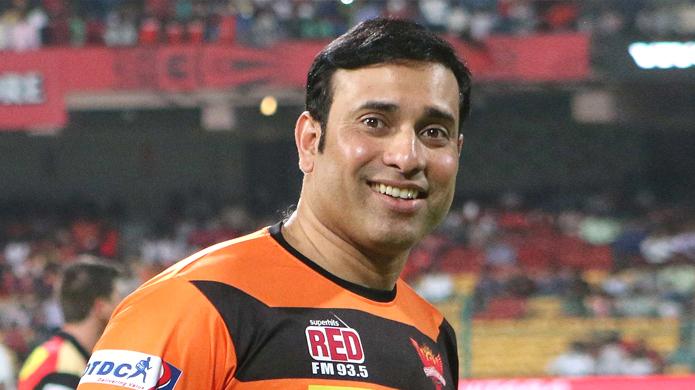 IPL 2018: जानिए हार के बाद क्या बोले सनराइजर्स हैदराबाद के मेंटोर वीवीएस लक्ष्मण