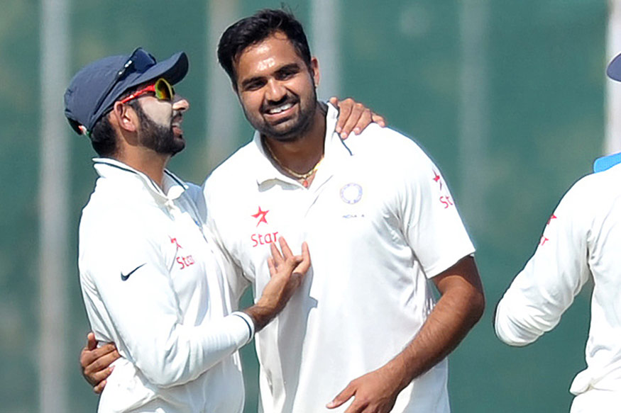भारत को मिला मिचेल स्टार्क, ऑस्ट्रेलिया के खिलाफ पहले ही टेस्ट में मिल सकती है भारतीय टीम में जगह