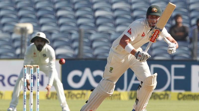 ऑस्ट्रेलियाई युवा बल्लेबाज मैट रेंशॉ चोटिल होकर काउंटी क्रिकेट से हुए बाहर 2