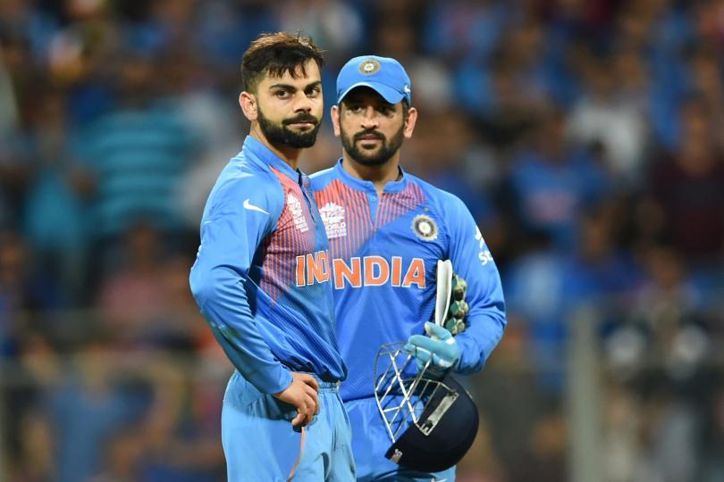 आईसीसी वन डे  रैंकिंग में भारतीय टीम को लगा झटका