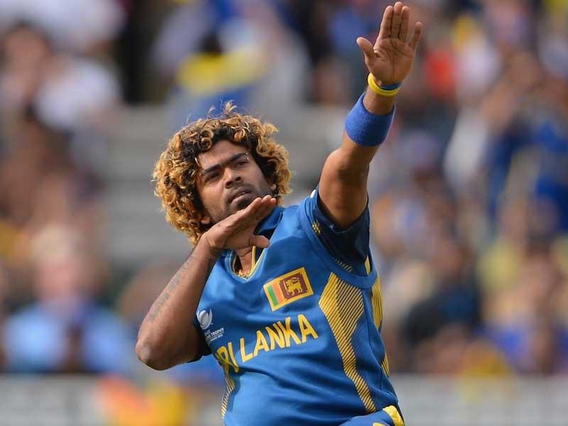 RECORD: भारत के खिलाफ कोहली को आउट करते ही मलिंगा ने बनाया ये खास रिकॉर्ड 22