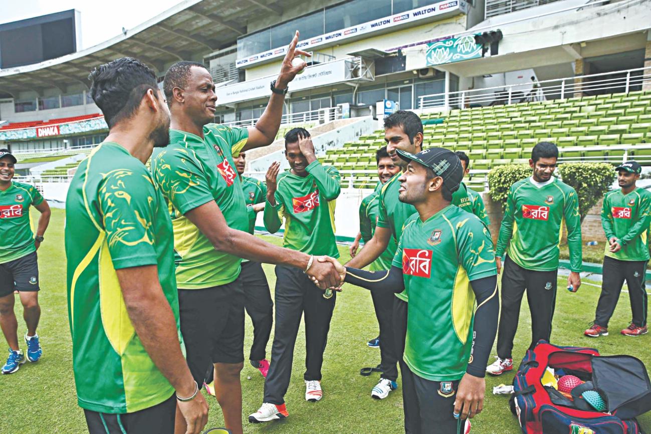 बांग्लादेश के गेंदबाजी कोच ने विराट कोहली को दी चेतावनी