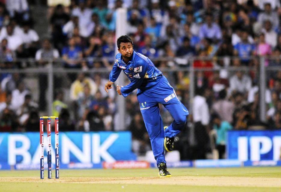 भारतीय टीम और आईपीएल टीम में जगह न मिलने के बाद प्रज्ञान ओझा ने किया इस देश से खेलने का फैसला