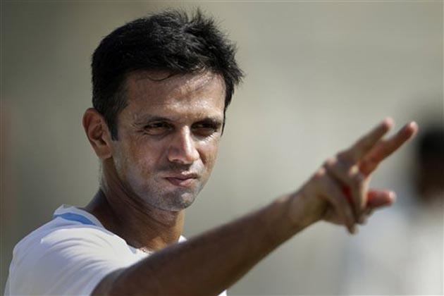 मुंबई के इस खिलाड़ी को राहुल द्रविड़ ने बताया अगला सचिन तेंदुलकर