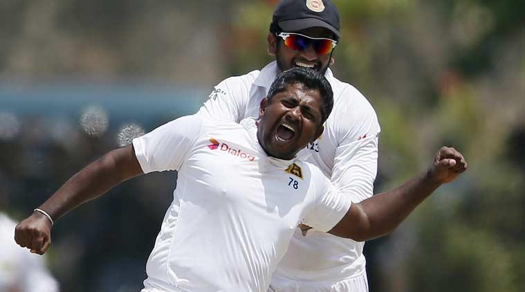 रंगान हैराथ ने तोड़ा क्रिकेट का सबसे बड़ा रिकॉर्ड, जयवर्धने ने दिया इस दिग्गज को नया नाम