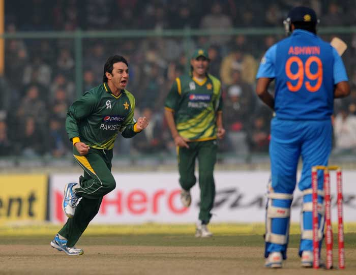 पाकिस्तान सुपर लीग मेरे लिए टर्निंग पॉइंट साबित होगी और मैं जरुर टीम में वापसी करूँगा: अजमल