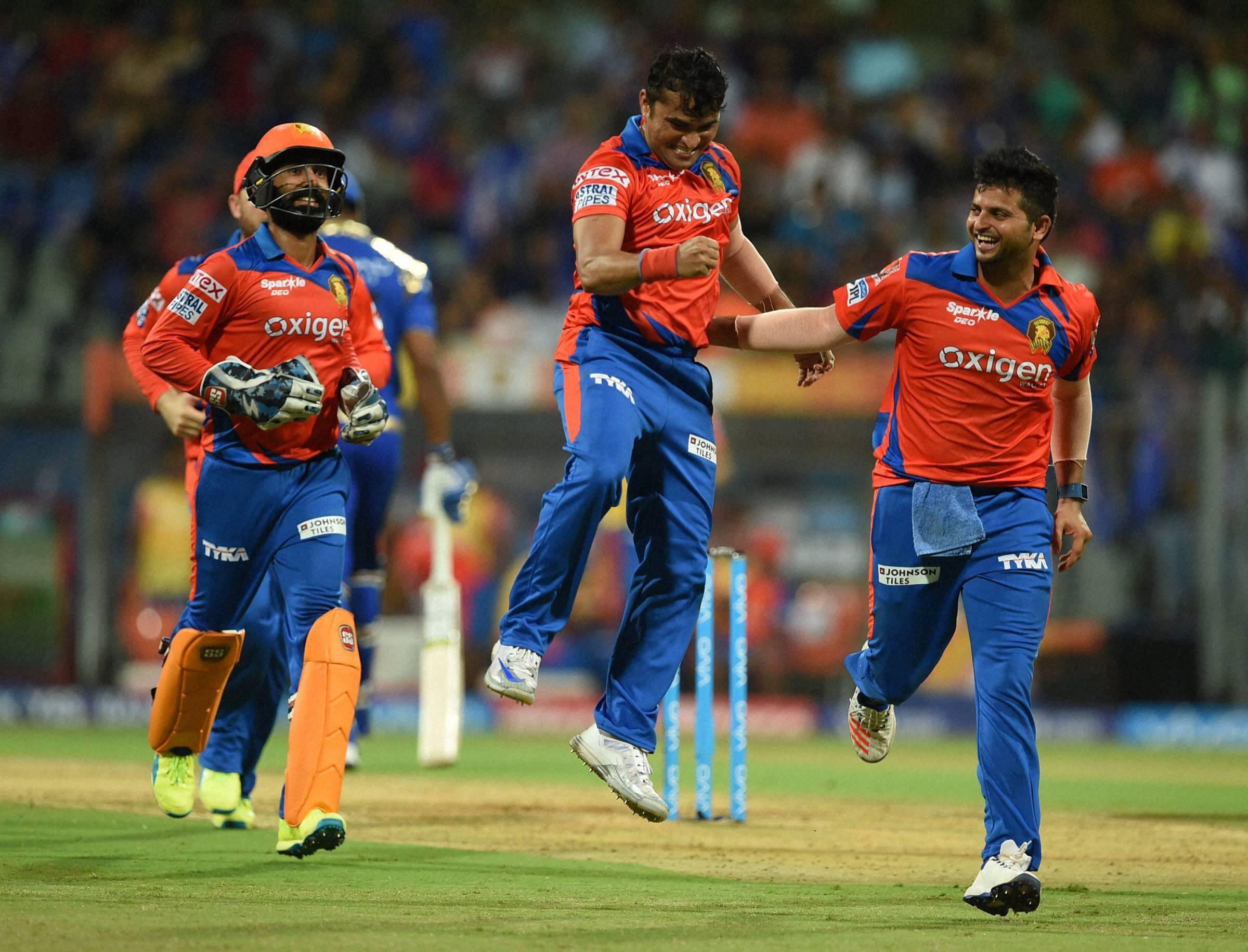 46 साल के प्रवीण तांबे ने कहा क्रिकेट खेलने के लिए उम्र मायने नहीं रखता, सिर्फ प्रदर्शन बोलता है
