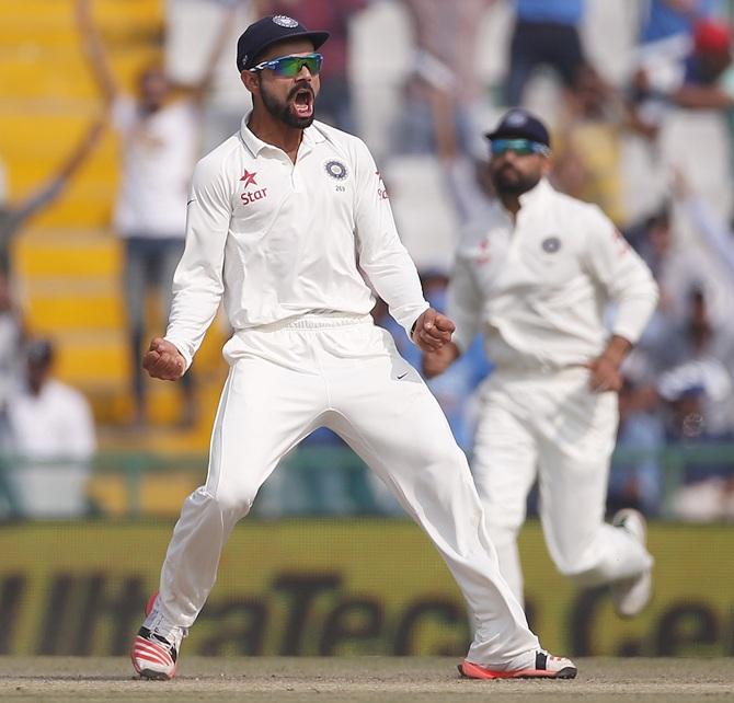 भारत के कप्तान कोहली के रवैये की आलोचनाओं के बीच इस ऑस्ट्रेलियाई दिग्गज ने की कोहली की जमकर तारीफ