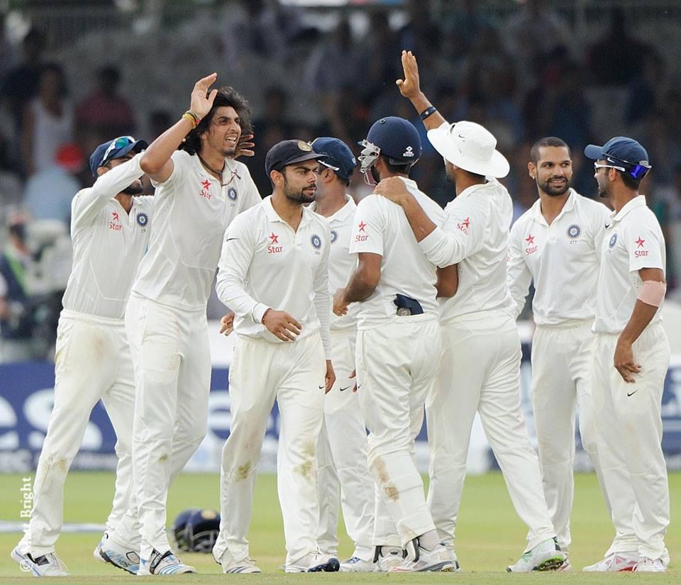 अंतिम दो टेस्ट मैचों के लिए चुनी गयी भारतीय टीम के चयनकर्ताओं के चार बड़े ही चौंकाने वाले फैसले, जो है समझ से परे