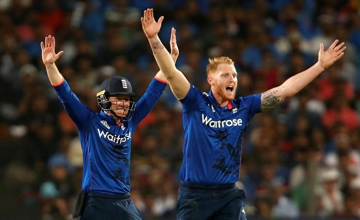 चैम्पियंस ट्रॉफी से पहले इंग्लैंड के इस दिग्गज खिलाड़ी को टीम में जगह मिलने पर संदेह, कप्तान ने खुद दिए संकेत 11