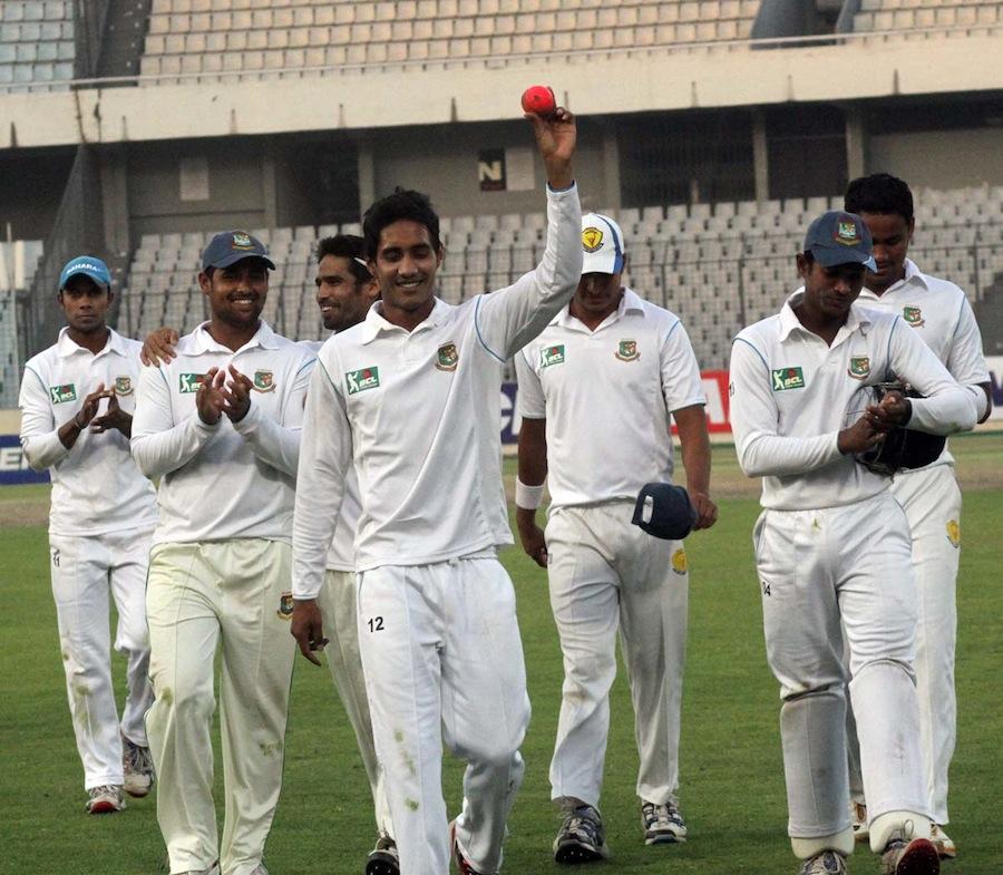श्रीलंका के खिलाफ वनडे सीरीज के लिए बांग्लादेश टीम की घोषणा, पहली बार टीम में मिला ऑर्थोडॉक्स गेंदबाज को जगह 11